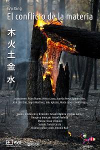 Wu Xing-el conflicto de la materia