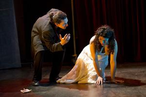 Máquina Hamlet - Teatro El Mayal
