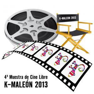Muestra de cine k-maleon 2013