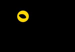 Mukullu/Osvaldo: Mascota y logotipo del LabBambara