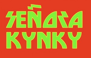 senhora Kynky