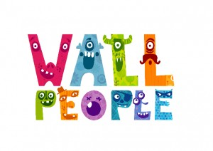 Wall People